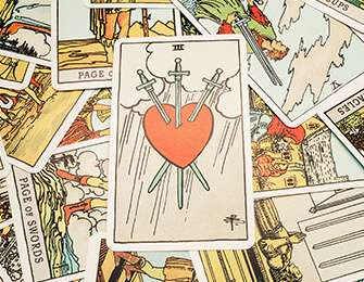 What Do Our Tarot Cards Predict For Your Love Life?