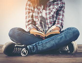 Kişiliğini Hangi Kitap Yansıtıyor?