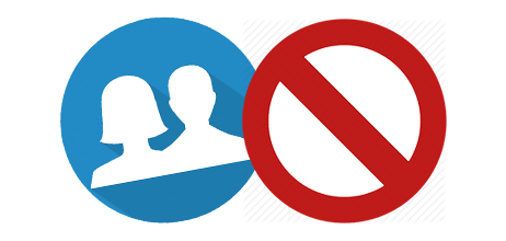 Why Do Others Think You Should Be Forbidden?