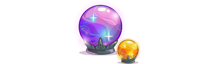 What Does Crystal Ball Say About Your Future?